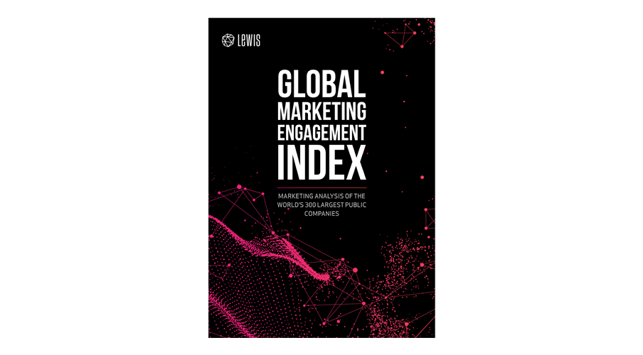 global marketing engagement index 2019