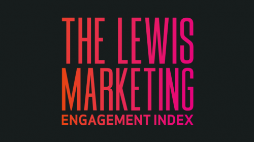 The LEWIS Marketing Engagement Tracker