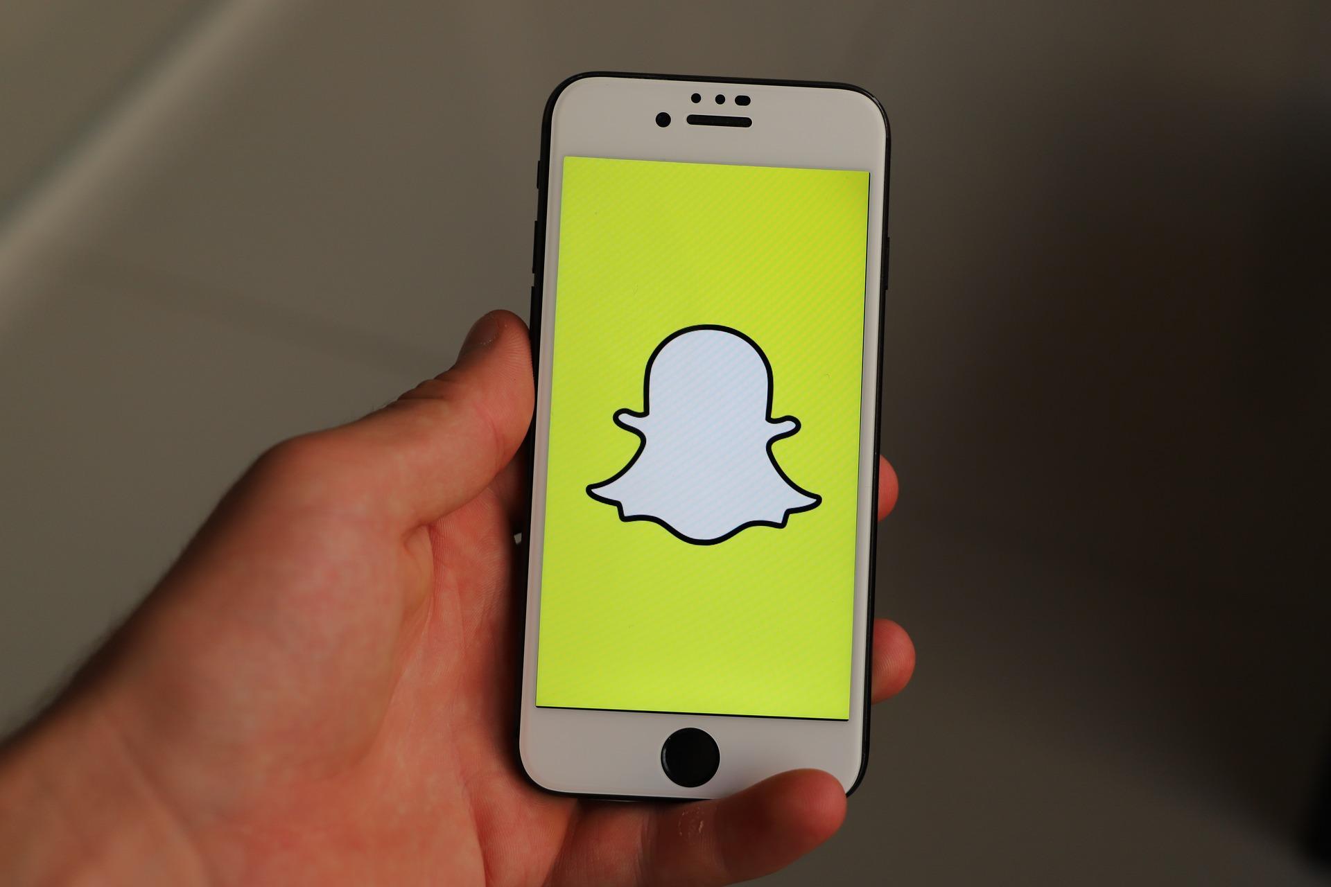 snapchat social media news