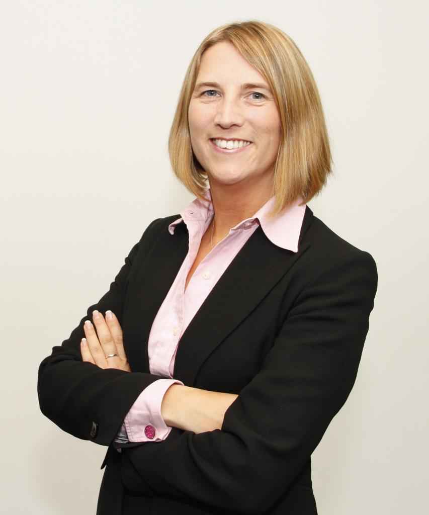 Sally ONeill