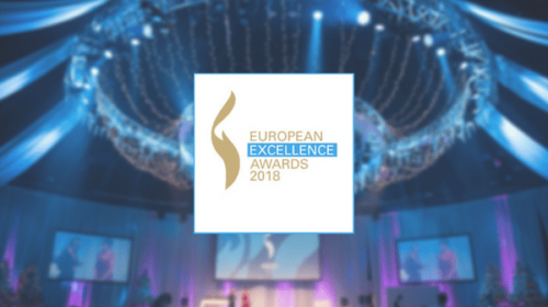 LEWIS Wins at European Excellence Awards 2018
