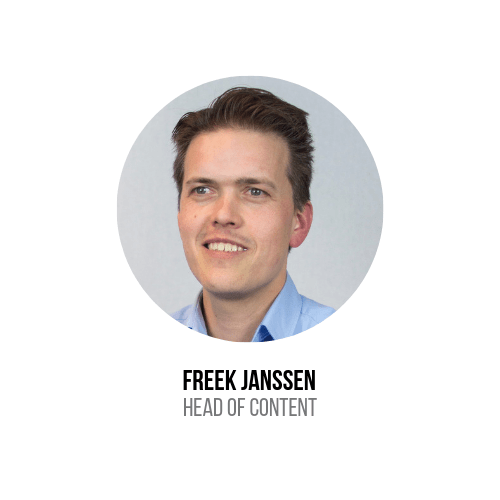 Freek Janssen