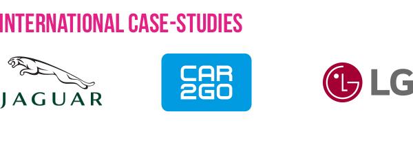 Case studies European PR Agency