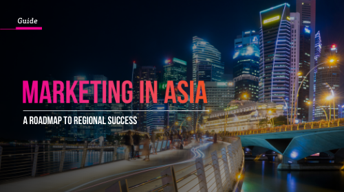 LEWIS Guide   Marketing In Asia