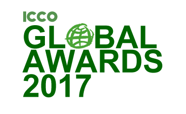 LEWIS Shortlisted for 2017 ICCO Global Awards