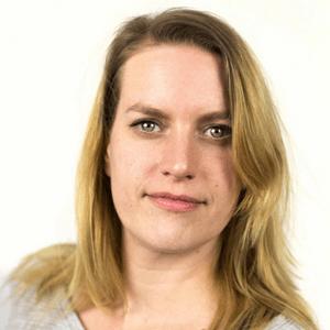 Janneke de Vries
