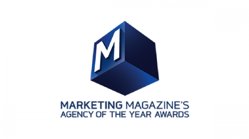 LEWIS AWARDED B2B AGENCY OF THE YEAR