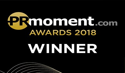 LEWIS Wins B2B Campaign of the Year at PRmoment Awards