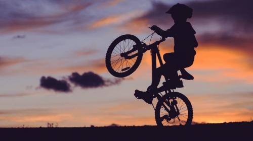 Six Biking Lessons for PR