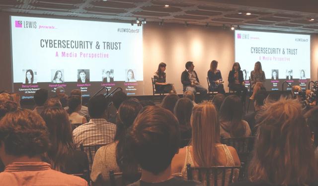 Cybersecurity & Trust