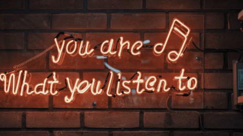Listening is my Super Power