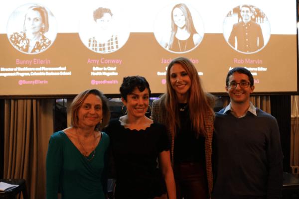 NYC Panelists
