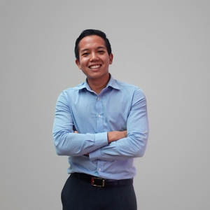 Nicolas Yee