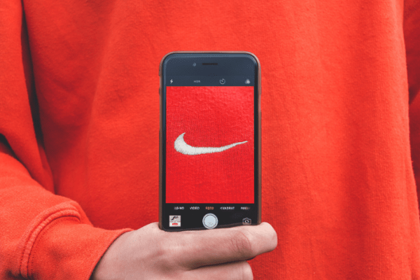 Nike Influencer Photo