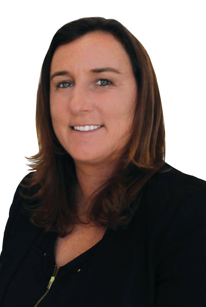 Nicole Grodesky Headshot