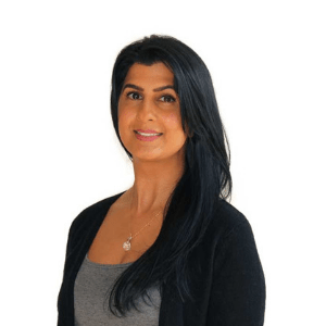 Shazia Amin Headshot