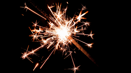 Content + SEO: Sparking Joy