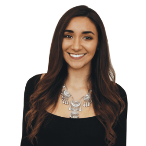 Brianna Hernandez Headshot