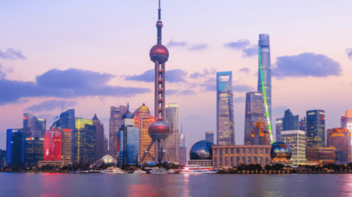 Social Nation: Mind the Gap | A Guide for Brands Coming to China
