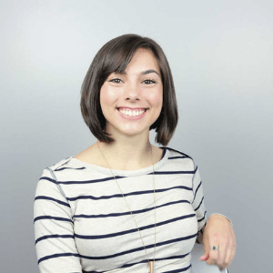 Sarah Spaziano Headshot