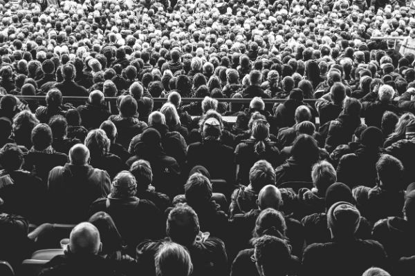 defining an audience, content marketing