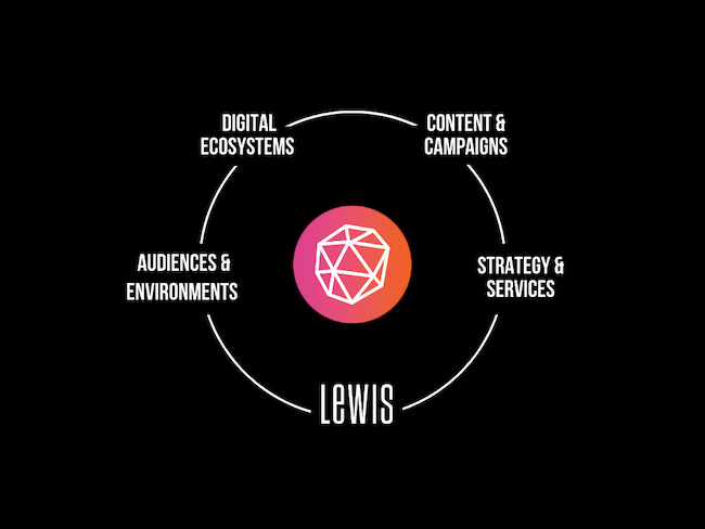 LEWIS agency services