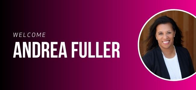 Andrea Fuller Headshot