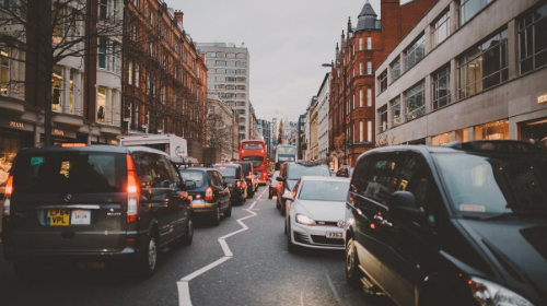 5 Ways To Turn Traffic Into Conversations