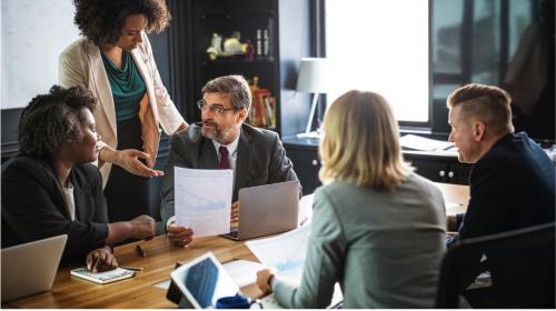 5 étapes pour un programme de Marque Employeur