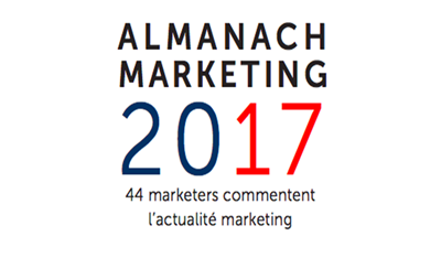 Almanach marketing 2017
