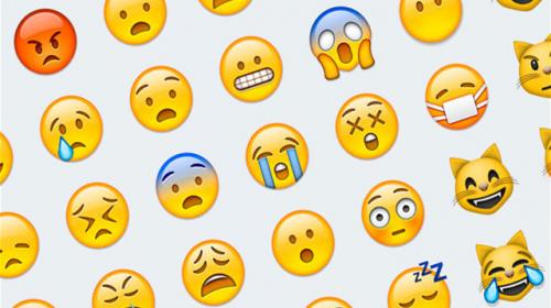 Les Emojis, adoptés par les marques