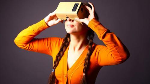 Tendance 2018 : démocratisation de la Réalité Virtuelle et Augmentée