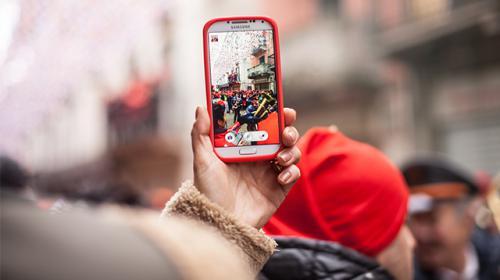 Créer du contenu pour les Millennials