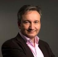 Etienne Maraval, vice-Président du CMIT et Directeur Marketing et Communication de Lexmark