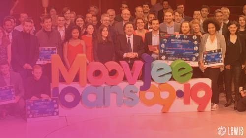 Prix Moovjee 2019