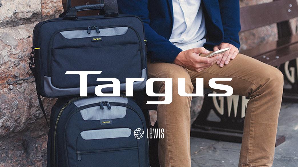Targus et LEWIS