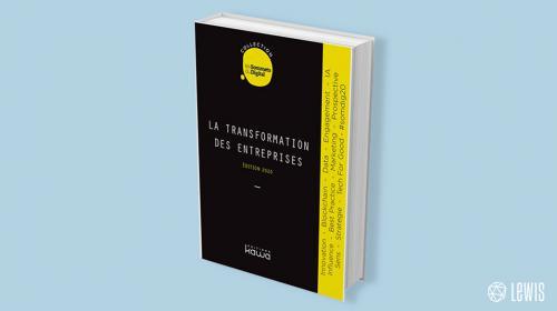 #LIVRE des Sommets du Digital 2020 : «La transformation des entreprises»