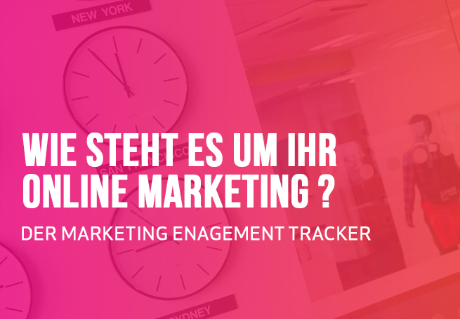 Marketing Engagement Tracker