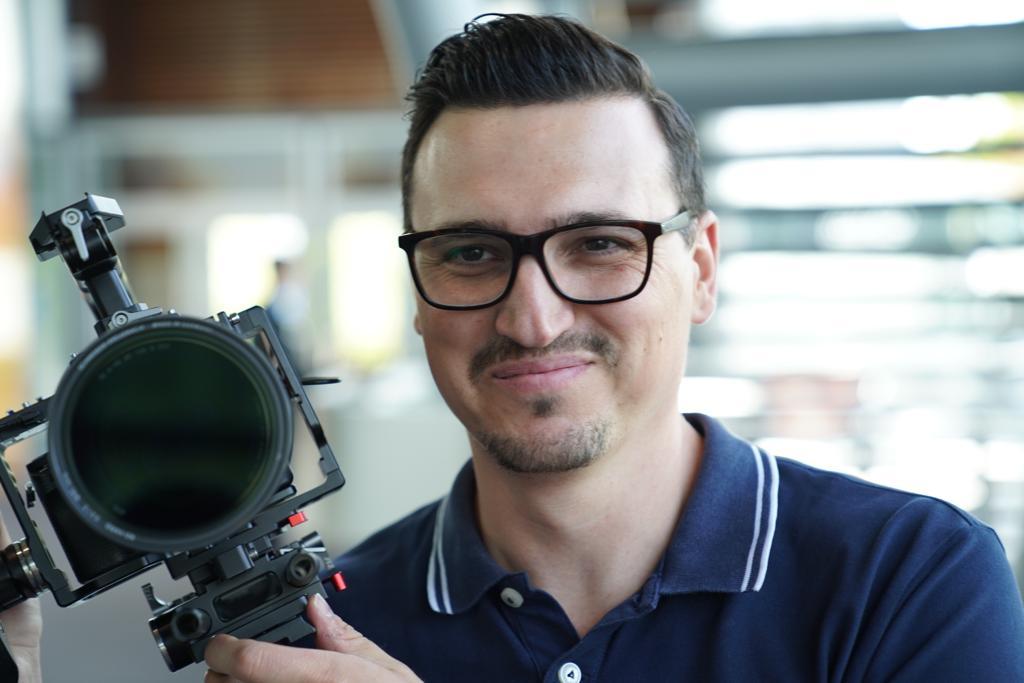 Videoproduktion Agentur