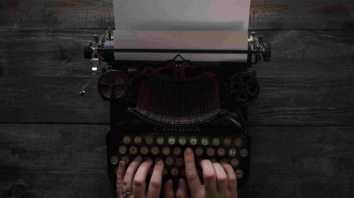 Fünf Tipps für einen guten PR-Text