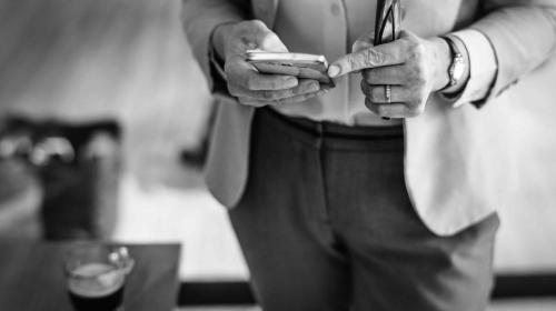Digitale Leadgenerierung – Fluch und Segen?