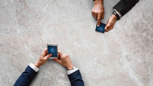 Kommunikation wird nicht nur digital – sie lernt auch laufen