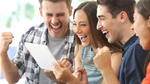 Seis razones para apostar por la comunicación digital