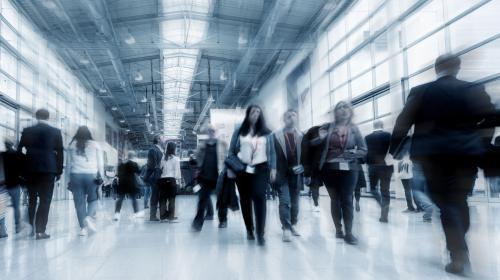 Cómo sobrevivir a tu primer evento internacional en comunicación