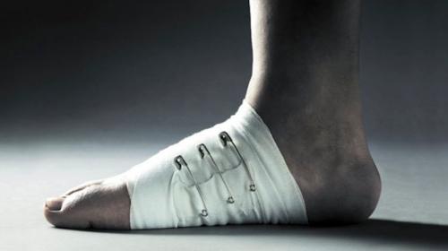 La campaña de Adidas para luchar contra las falsificaciones