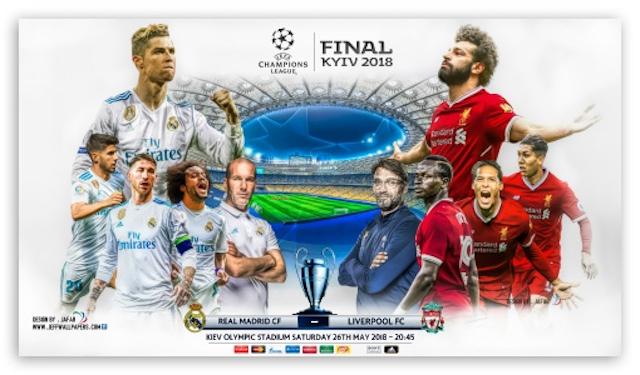 Champions League Publicidad