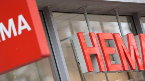 HEMA elige a LEWIS para su campaña internacional de relaciones públicas