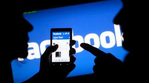 Me gusta, no me gusta en la red social Facebook