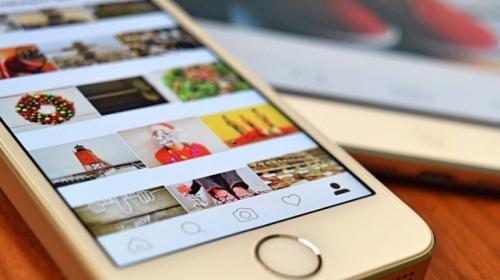 ¿Son rentables las imágenes de Instagram?