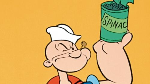 El poder de las espinacas en el branded content
